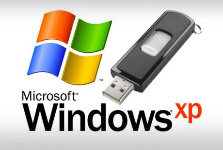 Installare Windows (XP, Vista, 7) da chiavetta USB su qualsiasi PC con Win2Flash