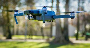 Tutti pazzi per i droni